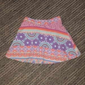 IZ Byer girls 14 skirt NWOT